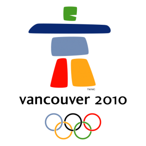 Olympics branding Vancouver Winter Games