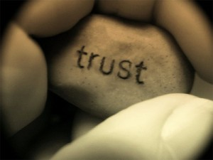 trust and brand authenticity